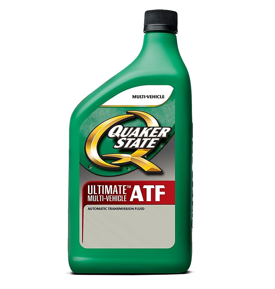 Quaker State Ultimate Multi-Vehicle ATF