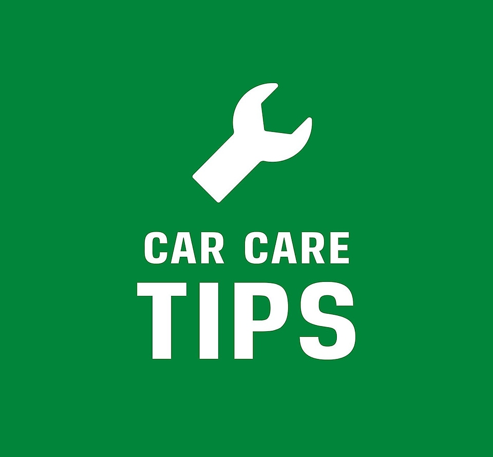Car care tips from Quaker State
